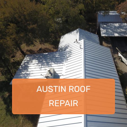 Austin Roof Repair Image