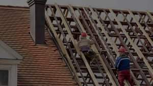 roofing contractor Austin