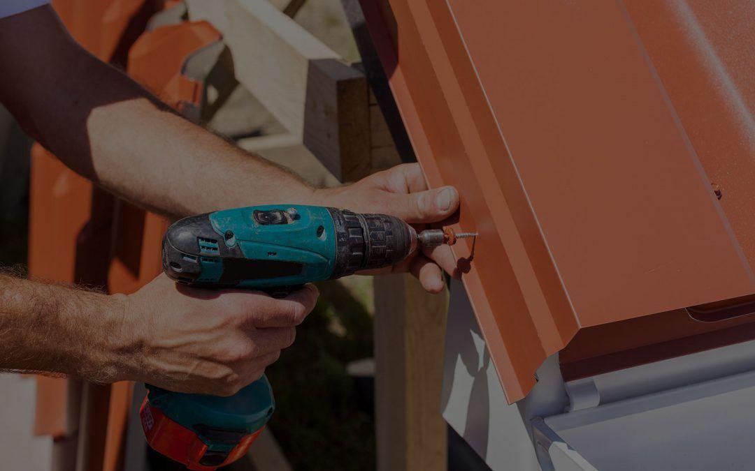 Roof Repair Versus Roof Replacement